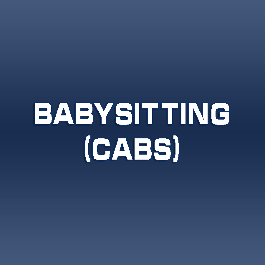 Babysitting Safety Course