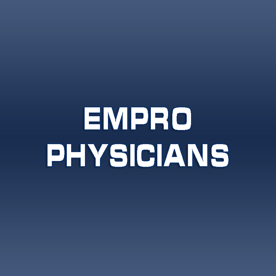 EMPRO Physicians